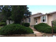 3405 W Fontanero St, Colorado Springs, CO 80904