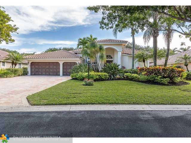 6576 nw 97th dr parkland fl 33076 home for sale and