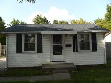 264 Park Ave, West Milton, OH 45383