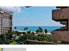 5000 N Ocean Blvd Apt 604, Lauderdale By The Sea, FL 33308