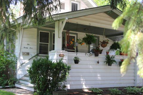 Crooked Lake Oaks Lake Villa IL Real Estate Homes For Sale