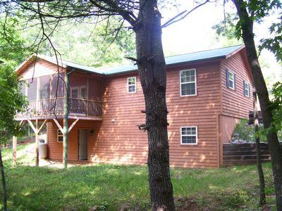 175 Sagewood Trl, Murphy, NC