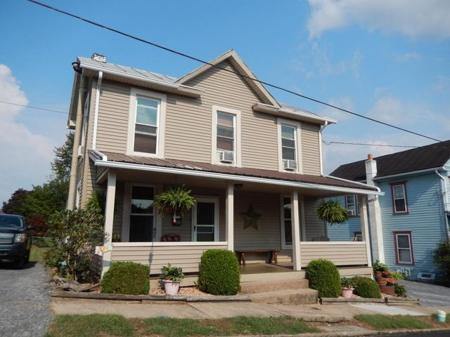 80 high st montgomery pa 17752 home for sale and real estate listing