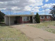 441 Santa Cruz Dr, Bisbee, AZ 85603