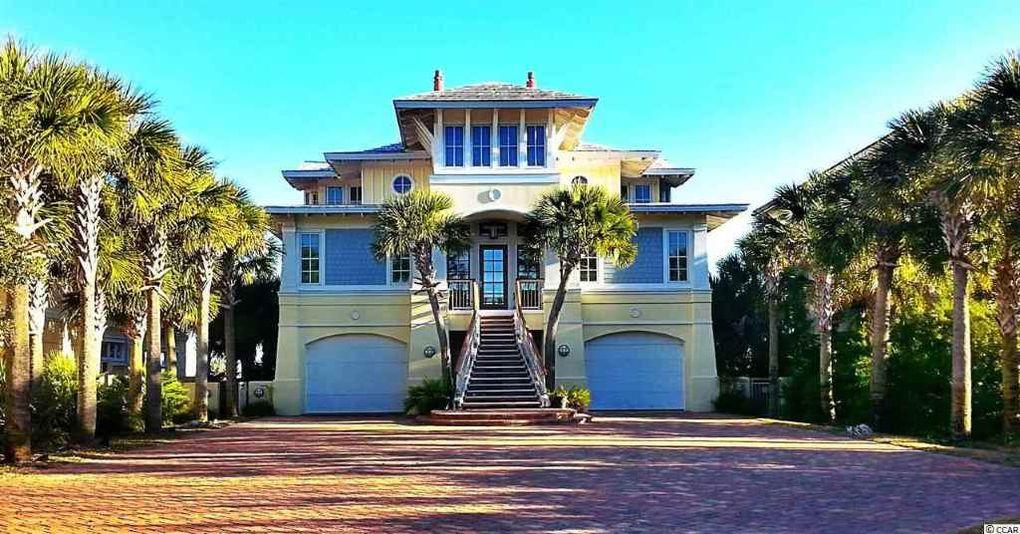 Phenomenal 5102 N Ocean Blvd Myrtle Beach Sc 29577 Home Interior And Landscaping Mentranervesignezvosmurscom