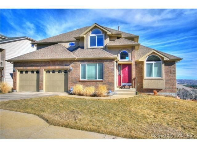 2640 edenderry dr colorado springs co 80919 home for sale and real estate listing