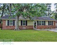 105 Lucian Cir, Savannah, GA 31406