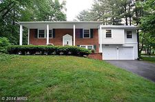 5222 Hermit Path, Columbia, MD 21044