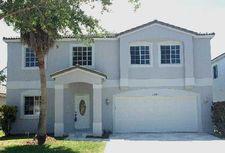 2440 Sw 106th Ave, Miramar, FL 33025