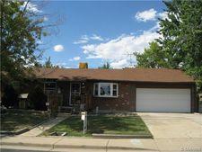 841 El Paso Blvd, Denver, CO 80221