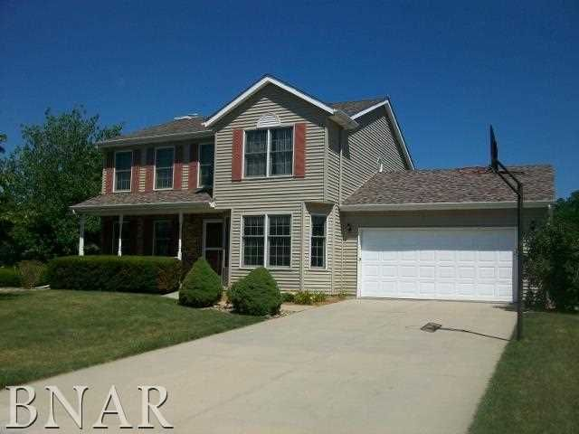 1907 Berkshire Gardens Cc Ln, Normal, IL 61761