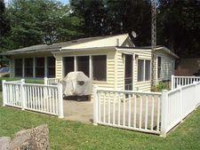 5711 W County Road 1070 N, Gaston, IN 47342