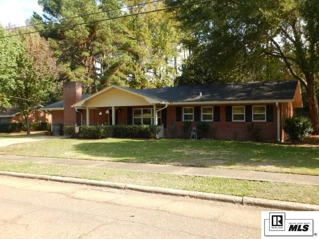 902 Sunset Blvd Ruston La 71270 Home For Sale And Real Estate Listing