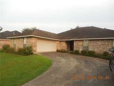 1608 Lake Salvador Dr, Harvey, LA 70058