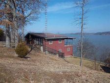 124 Lake Point Ln, New Concord, KY 42076