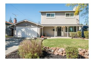 4763 W Hacienda Ave, Campbell, CA 95008