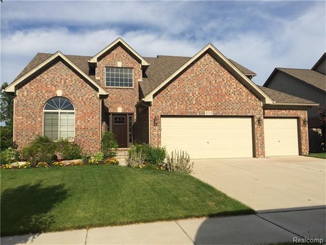 31251 marigold dr rockwood mi 48173 home for sale and real estate listing