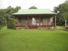 160 Wheeler Rd, Wingo, KY 42088