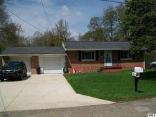 306 Curtis Ave, Jackson, MI 49203