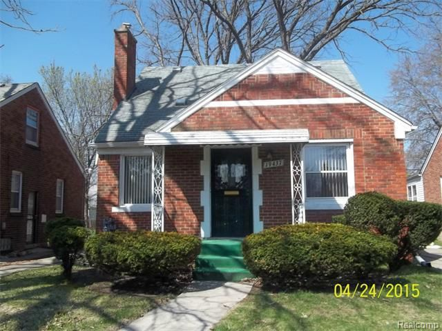 19437 coyle st detroit mi 48235 home for sale and real estate listing