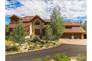 26481 Longview Dr, Conifer, CO 80433