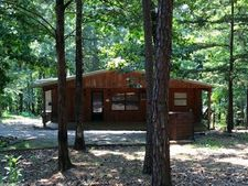277 Lizard Trl, Greers Ferry, AR 72067