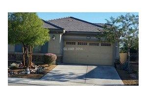 3609 Citrus Heights Ave, North Las Vegas, NV 89081