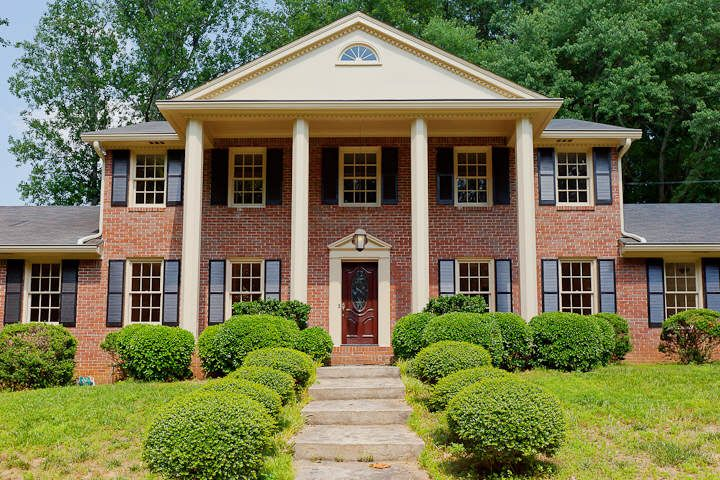 Fabulous 4965 Old House Trl Atlanta Ga 30342 Realtor Com Download Free Architecture Designs Grimeyleaguecom