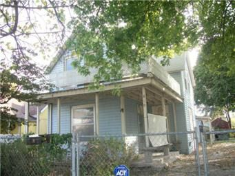 819 N Prospect Ave, Kansas City, MO