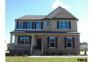 626 Spruce Meadows Ln, Willow Spring(s), NC 27592