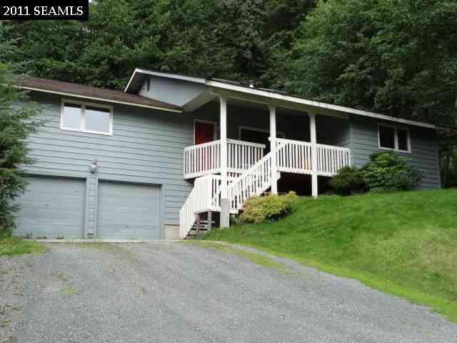 4014 Ridge Way, Juneau, AK 99801