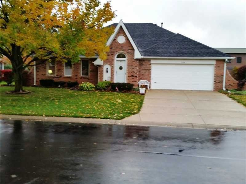 1324 Holiday Ln, Brownsburg, IN 46112