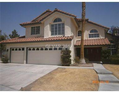 8656 Grandbank Dr, Las Vegas, NV