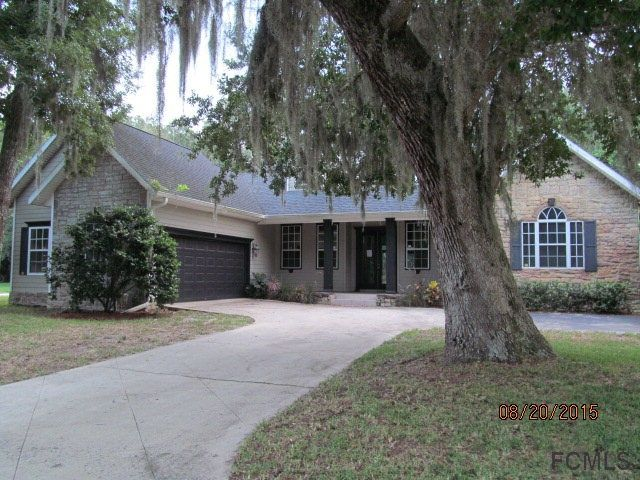 Houses For Sale In Fairchild Oaks Flagler Beach Fl