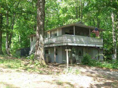 Log Home For Sale Cadiz Ky