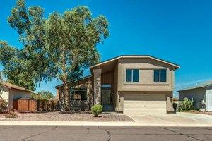 17430 N 63rd Dr, Glendale, AZ 85308