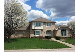 12819 Pheasant Ct, Palos Heights, IL 60463