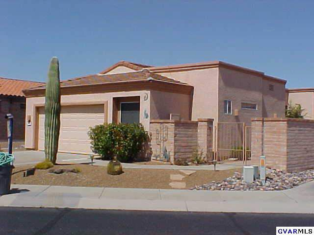 4348 S Desert Jewel Loop Green Valley Az 85622 Realtor Com