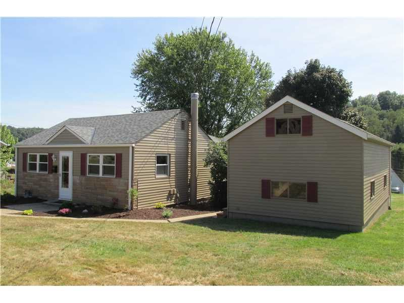 3474 orchard ave finleyville pa 15332