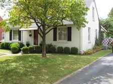 420 Longview Dr, Lexington, KY 40503