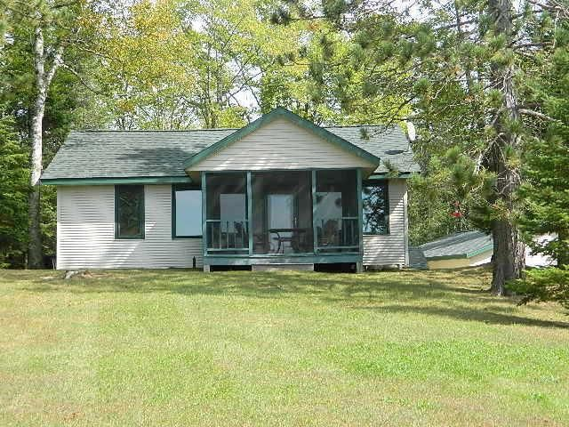 Houses For Sale On Tiger Cat Flowage Hayward Wi