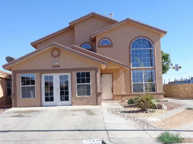 14000 jason crandall dr el paso tx 79938 for El paso homes for sale