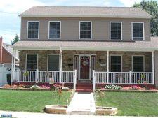 Lot3 Elder Ave, Morton, PA 19070