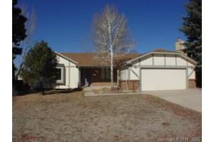 2620 Black Diamond Ter, Colorado Springs, CO 80918
