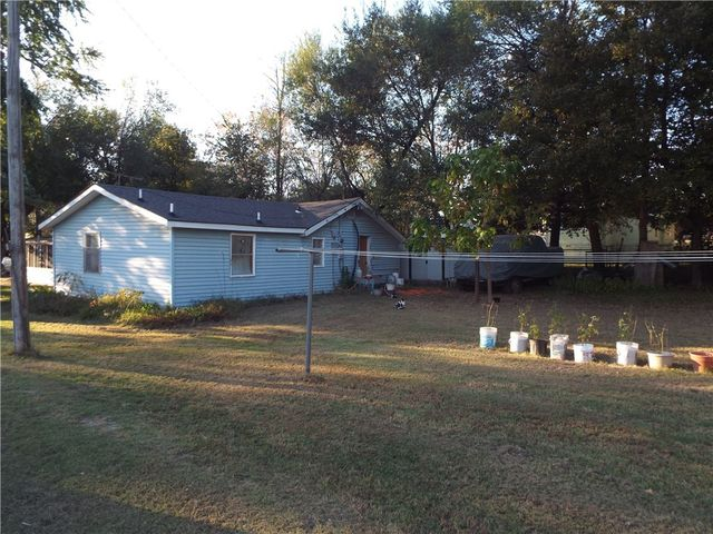 302 ne chicago st gravette ar 72736 home for sale and real estate listing