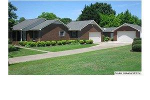 210 Collier Dr, Albertville, AL 35951