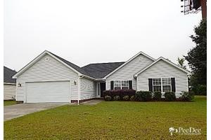 3650 Trotwood Dr, Florence, SC 29501