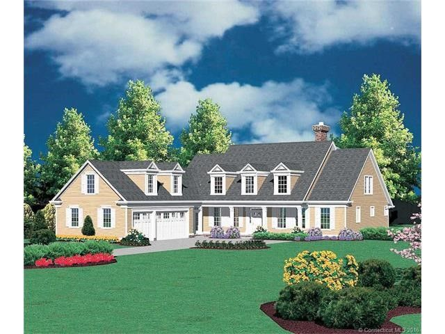 Crestwood Dr Lot 3, Cheshire, CT 06410