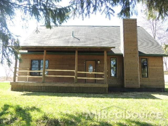 Homes For Sale Near Yale Mi