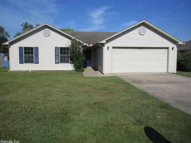 16 tacoma dr cabot ar 72023 home for sale and real